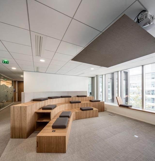 礼堂般的办公空间,巴黎国际投资银行 | Ateliers 2/3/4/-21.jpg