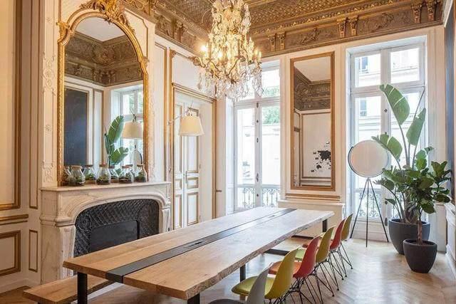 普华永道PwC巴黎体验中心办公設計|Vincent & Gloria-2.jpg