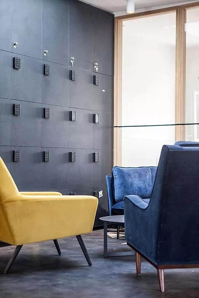 普华永道PwC巴黎体验中心办公設計|Vincent & Gloria-6.jpg