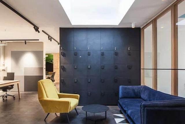 普华永道PwC巴黎体验中心办公設計|Vincent & Gloria-7.jpg