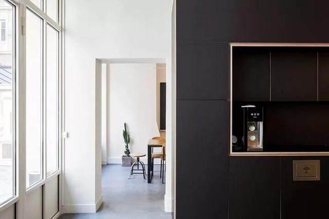 普华永道PwC巴黎体验中心办公設計|Vincent & Gloria-10.jpg
