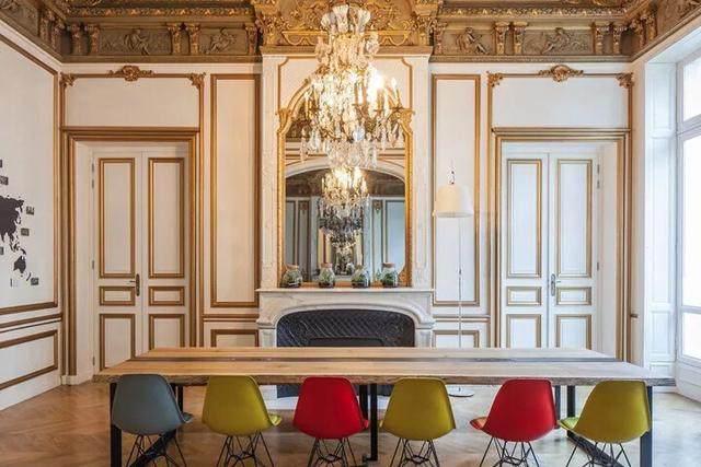 普华永道PwC巴黎体验中心办公設計|Vincent & Gloria-13.jpg