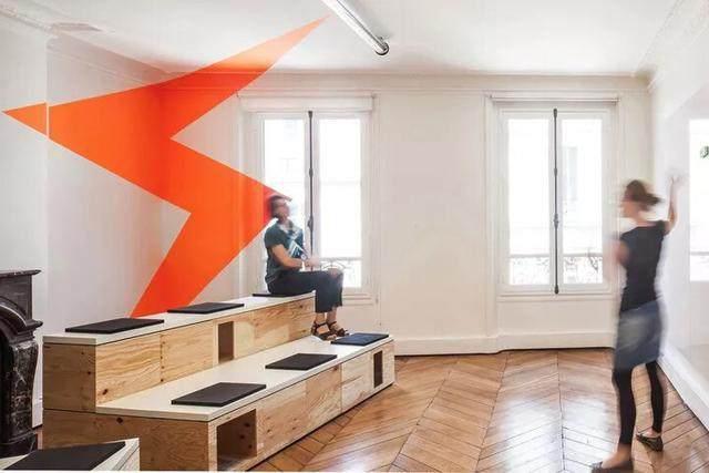 普华永道PwC巴黎体验中心办公設計|Vincent & Gloria-19.jpg