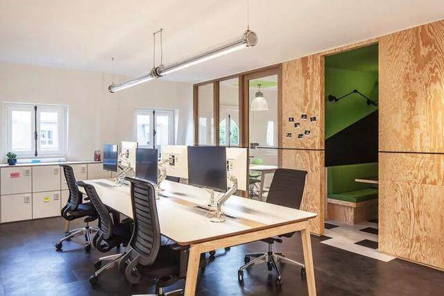 普华永道PwC巴黎体验中心办公設計|Vincent & Gloria-21.jpg