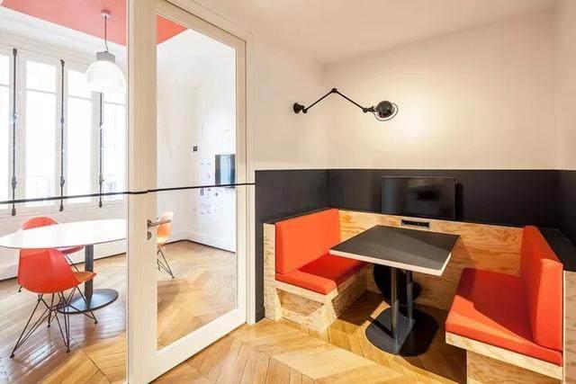 普华永道PwC巴黎体验中心办公設計|Vincent & Gloria-23.jpg