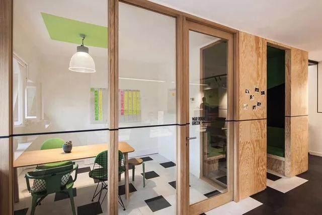 普华永道PwC巴黎体验中心办公設計|Vincent & Gloria-22.jpg