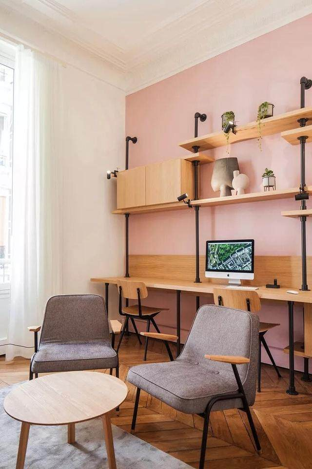 普华永道PwC巴黎体验中心办公設計|Vincent & Gloria-26.jpg