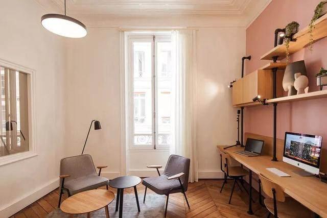 普华永道PwC巴黎体验中心办公設計|Vincent & Gloria-25.jpg