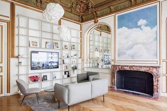 普华永道PwC巴黎体验中心办公設計|Vincent & Gloria-27.jpg