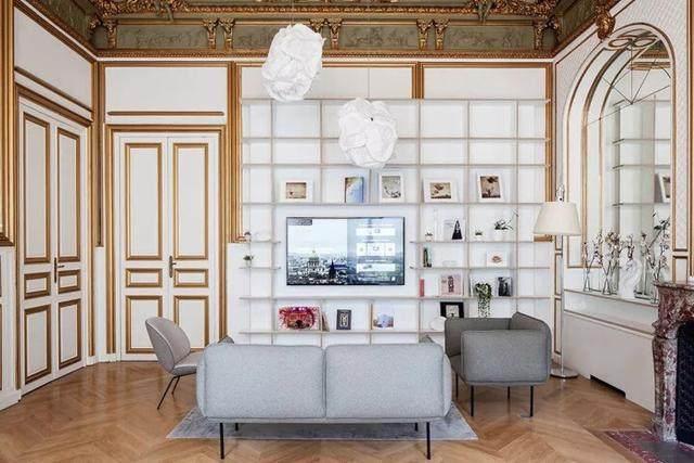 普华永道PwC巴黎体验中心办公設計|Vincent & Gloria-29.jpg