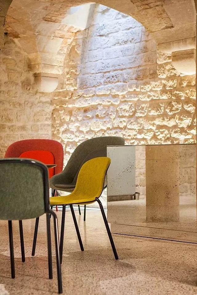 普华永道PwC巴黎体验中心办公設計|Vincent & Gloria-32.jpg