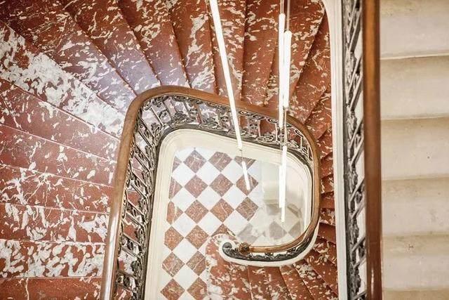 普华永道PwC巴黎体验中心办公設計|Vincent & Gloria-34.jpg