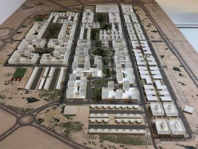迪拜将建世界最大的高等教育自由区-3.jpg