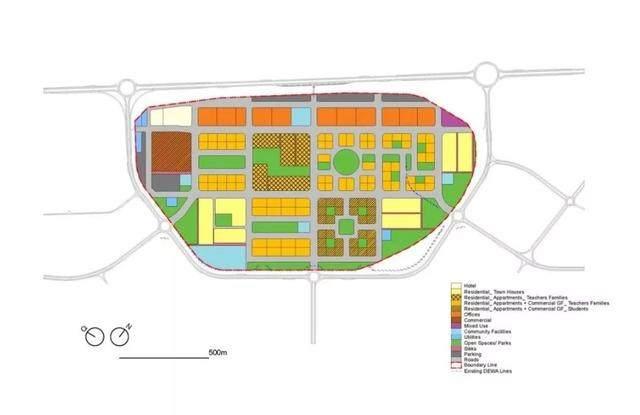 迪拜将建世界最大的高等教育自由区-6.jpg