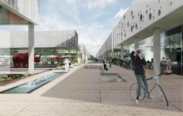 迪拜将建世界最大的高等教育自由区-4.jpg