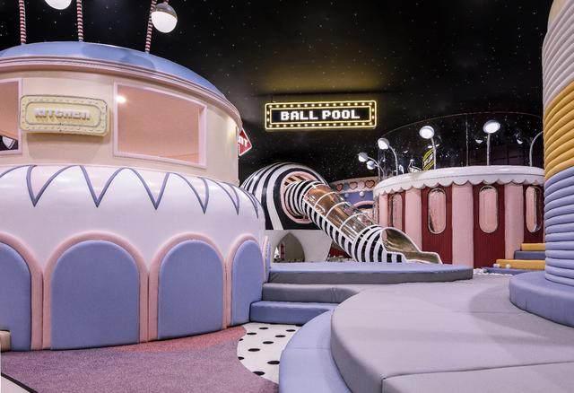 李想打造地标級亲子乐园!献给孩子的梦幻世界妙不可言-38.jpg