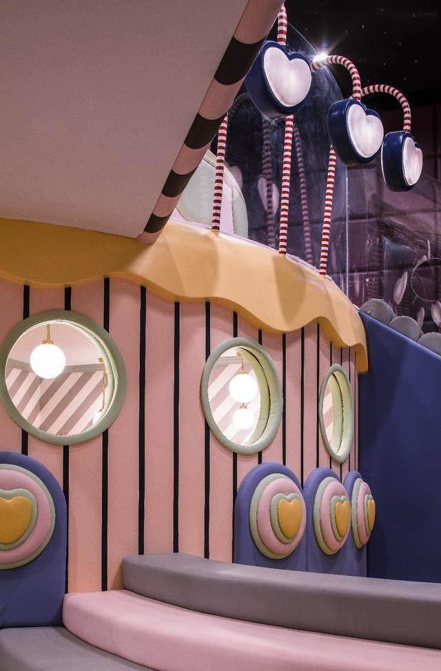 李想打造地标級亲子乐园!献给孩子的梦幻世界妙不可言-42.jpg