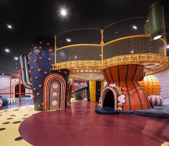 李想打造地标級亲子乐园!献给孩子的梦幻世界妙不可言-56.jpg