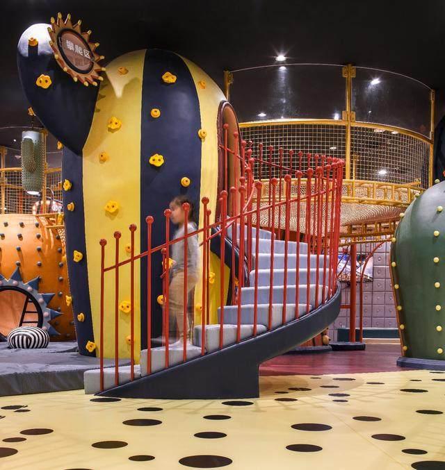 李想打造地标級亲子乐园!献给孩子的梦幻世界妙不可言-54.jpg