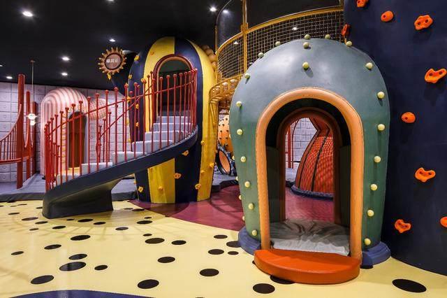 李想打造地标級亲子乐园!献给孩子的梦幻世界妙不可言-55.jpg