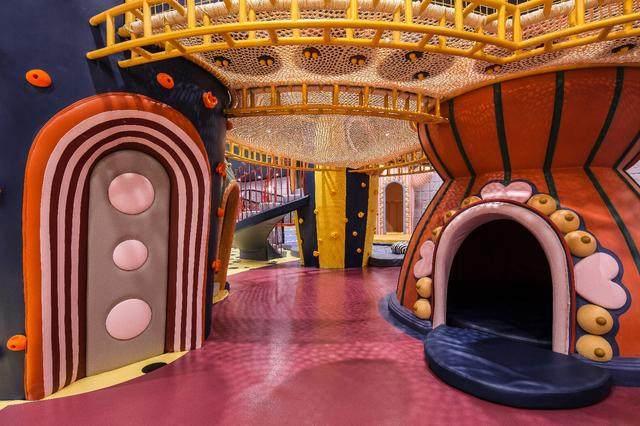 李想打造地标級亲子乐园!献给孩子的梦幻世界妙不可言-57.jpg