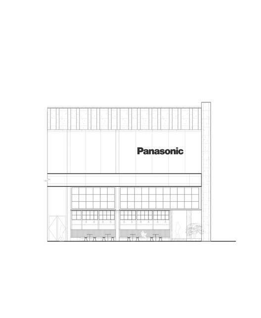 松下第三家全球旗舰店落户杭州,场景空间設計呈现'轻剧场'理念-3.jpg