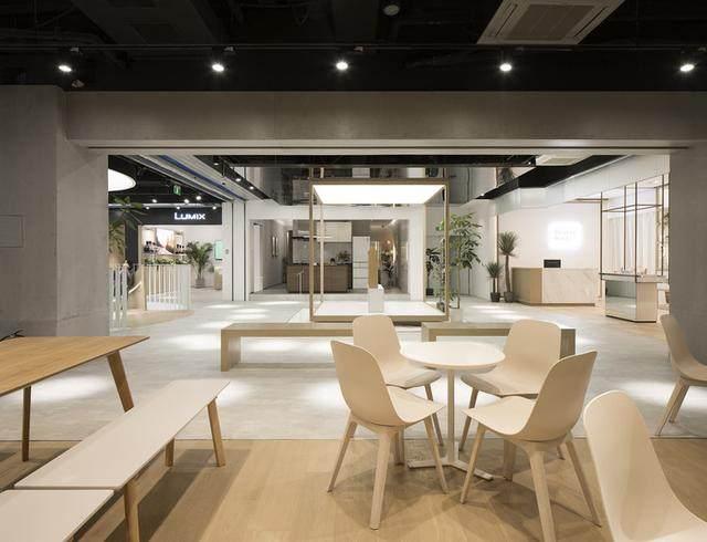 松下第三家全球旗舰店落户杭州,场景空间設計呈现'轻剧场'理念-5.jpg