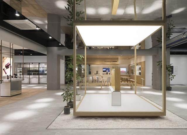 松下第三家全球旗舰店落户杭州,场景空间設計呈现'轻剧场'理念-6.jpg