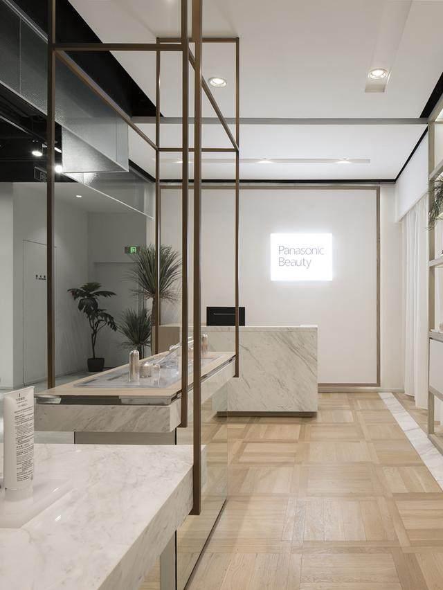 松下第三家全球旗舰店落户杭州,场景空间設計呈现'轻剧场'理念-4.jpg