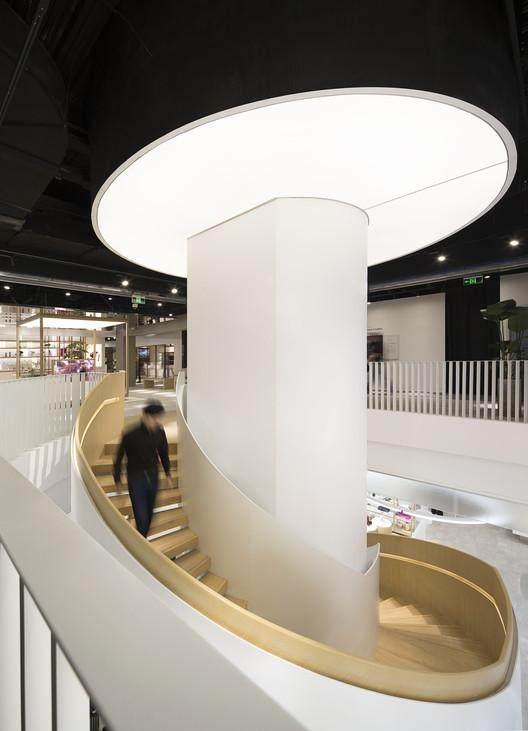松下第三家全球旗舰店落户杭州,场景空间設計呈现'轻剧场'理念-12.jpg