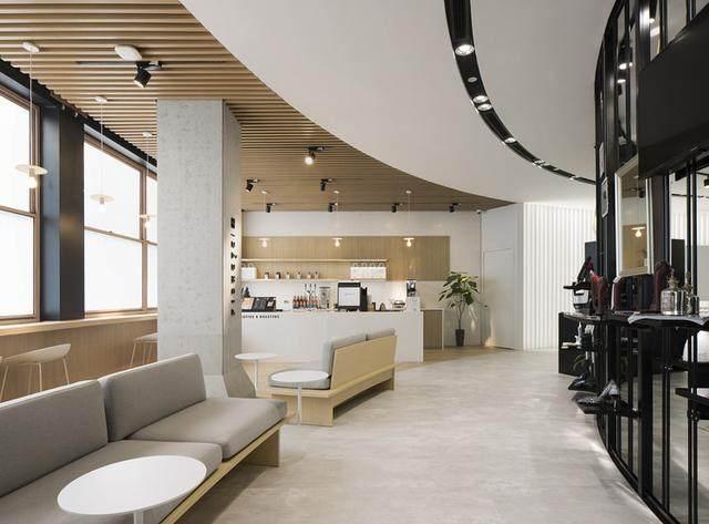 松下第三家全球旗舰店落户杭州,场景空间設計呈现'轻剧场'理念-11.jpg