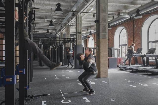 莫斯科·厂房改造的Sektsia健身房設計 | MAST-9.jpg