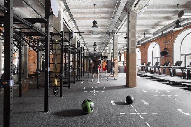 莫斯科·厂房改造的Sektsia健身房設計 | MAST-8.jpg