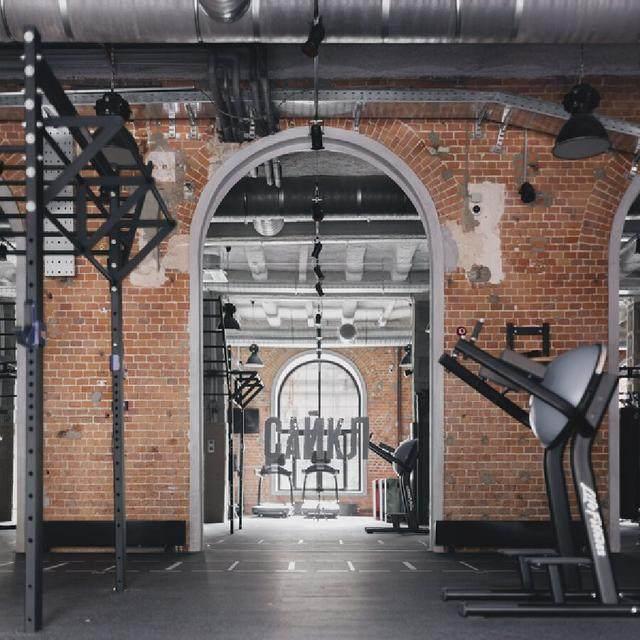 莫斯科·厂房改造的Sektsia健身房設計 | MAST-11.jpg