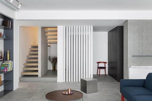 240㎡现代简约风舒适住宅空间 | 成都璞珥空间設計-3.jpg
