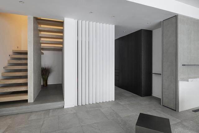 240㎡现代简约风舒适住宅空间 | 成都璞珥空间設計-5.jpg