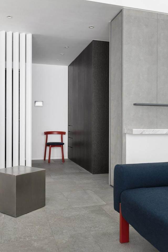 240㎡现代简约风舒适住宅空间 | 成都璞珥空间設計-8.jpg
