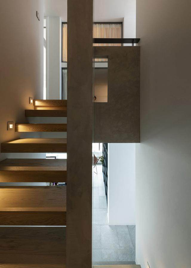 240㎡现代简约风舒适住宅空间 | 成都璞珥空间設計-12.jpg