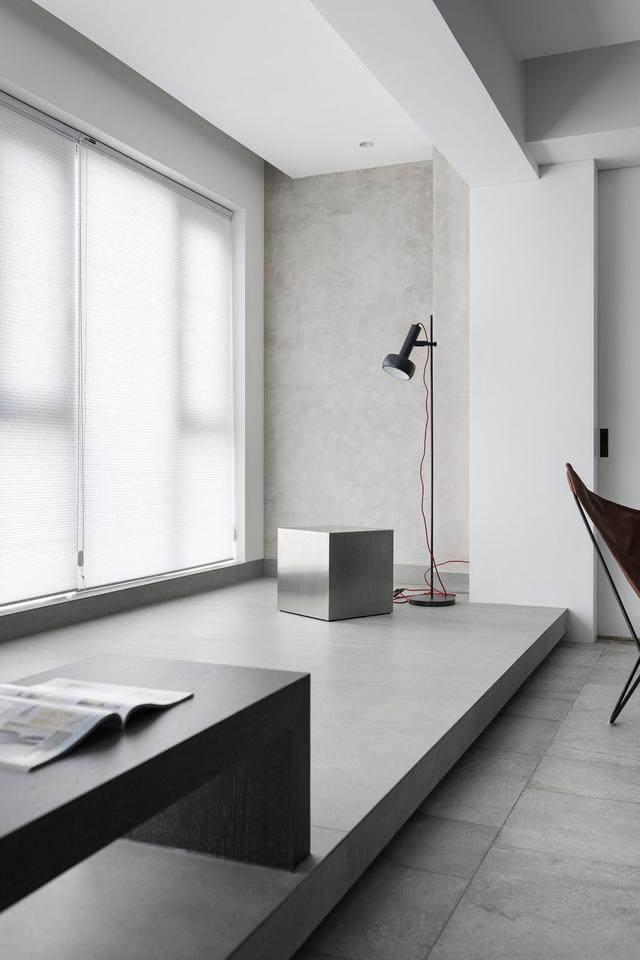 240㎡现代简约风舒适住宅空间 | 成都璞珥空间設計-10.jpg