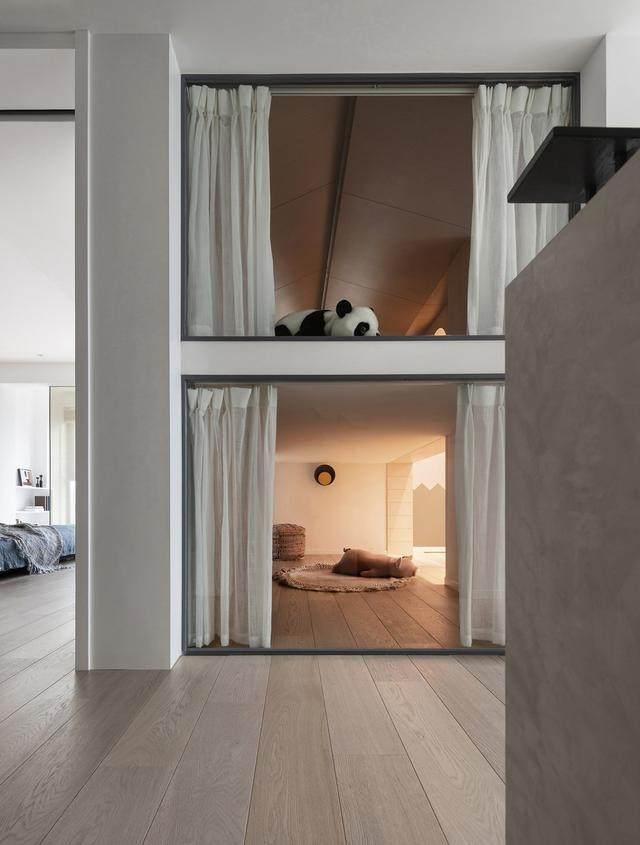 240㎡现代简约风舒适住宅空间 | 成都璞珥空间設計-17.jpg