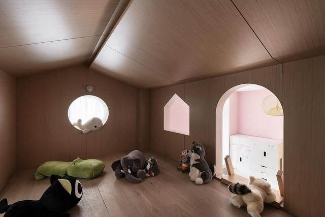 240㎡现代简约风舒适住宅空间 | 成都璞珥空间設計-19.jpg