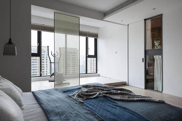 240㎡现代简约风舒适住宅空间 | 成都璞珥空间設計-21.jpg