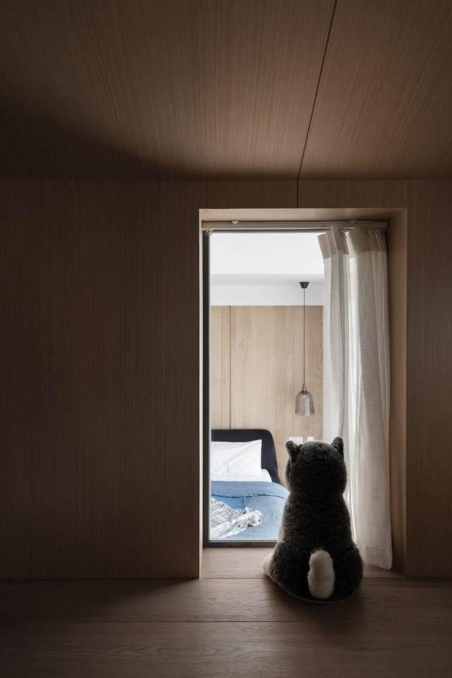 240㎡现代简约风舒适住宅空间 | 成都璞珥空间設計-20.jpg