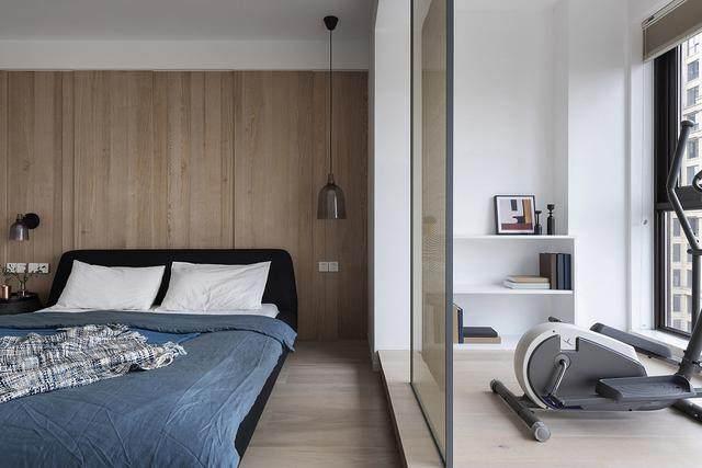 240㎡现代简约风舒适住宅空间 | 成都璞珥空间設計-22.jpg