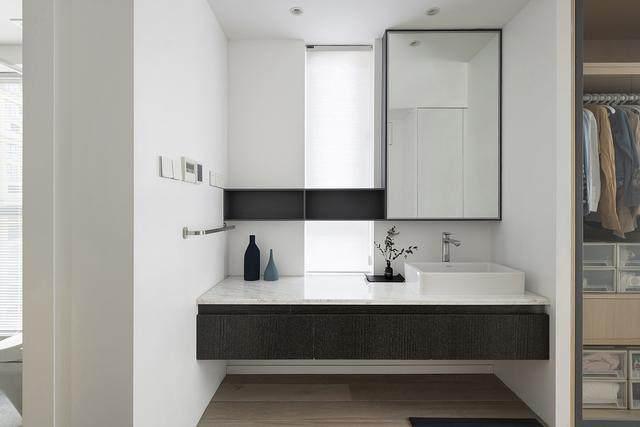 240㎡现代简约风舒适住宅空间 | 成都璞珥空间設計-24.jpg