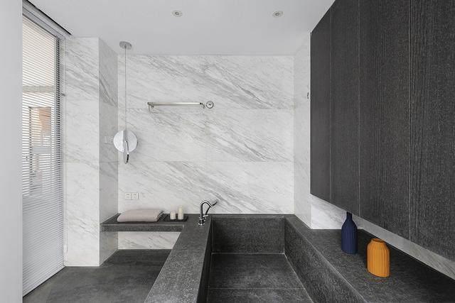 240㎡现代简约风舒适住宅空间 | 成都璞珥空间設計-26.jpg