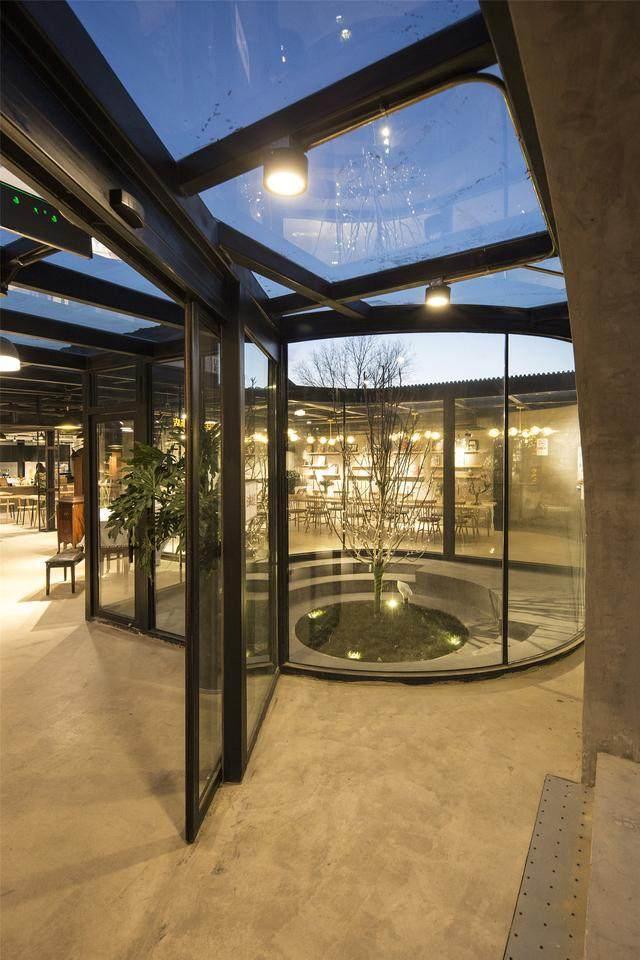 hyperSity建築設計丨合院里的书店–全民畅读文化空间-8.jpg