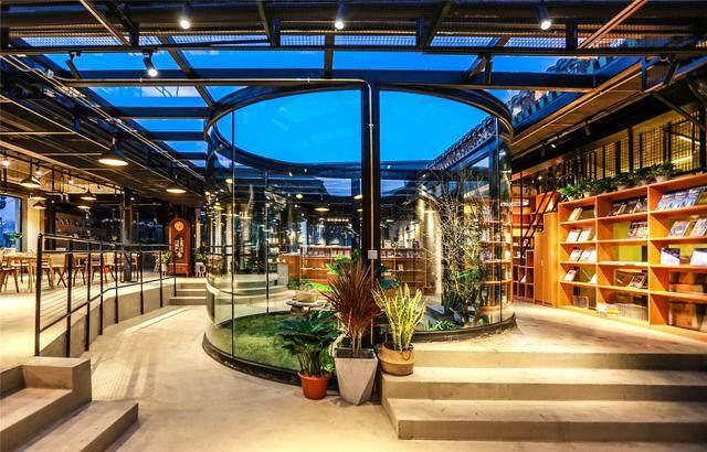 hyperSity建築設計丨合院里的书店–全民畅读文化空间-11.jpg