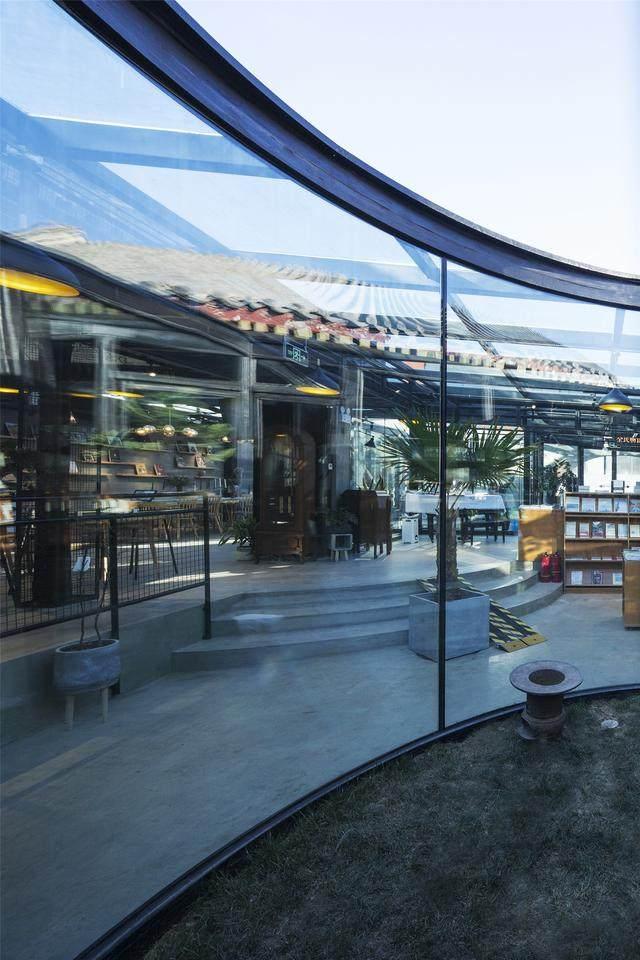 hyperSity建築設計丨合院里的书店–全民畅读文化空间-13.jpg