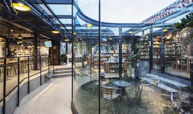 hyperSity建築設計丨合院里的书店–全民畅读文化空间-15.jpg